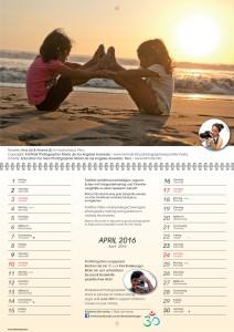 fair trade yoga calendar 2016