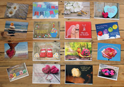 FairMail's new fair trade greeting card collection