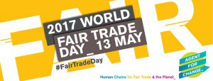 WFTO's World Fair Trade Day on the 13th of May