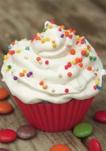 Fair Trade Verjaardagstaart